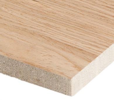 10 бр. Минералфазер Пана KNAUF Armstrong Ceiling Solutions Varioline Wood Oak Board прав борд - 19/600/600 мм