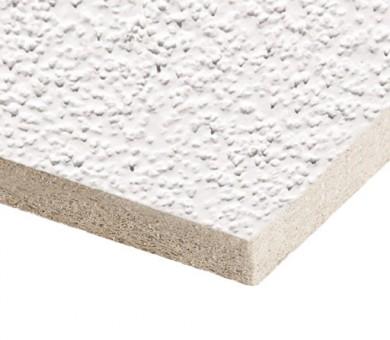 14 бр. Минералфазер Пана KNAUF Armstrong Ceiling Solutions Feinstratos Unperforated Board прав борд - 15/600/600 мм