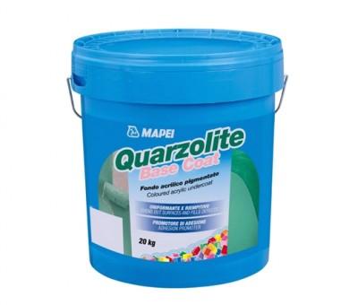 Цветен грунд MAPEI Quarzolite Base Coat - 20кг