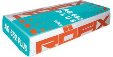 Roefix AG 652 Plus Лепило за плочки C2 TE