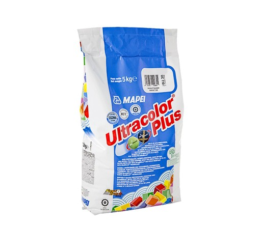 Фугираща смес MAPEI Ultracolor Plus - 5кг