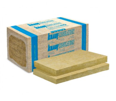 Каменна вата Knauf Insulation FKD-S Thermal плочи - 60/600/1000 мм