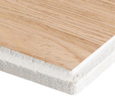 10 бр. Минералфазер Пана KNAUF Armstrong Ceiling Solutions Varioline Wood Oak Tegular 24 паднал борд - 19/600/600 мм