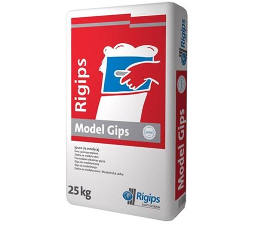 Гипс за моделиране RIGIPS Model Gips