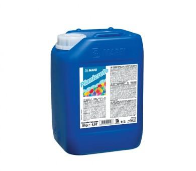 Латексова добавка за цимент MAPEI Planicrete - 5кг