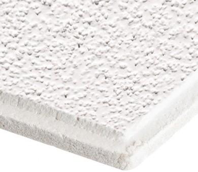 10 бр. Минералфазер Пана KNAUF Armstrong Ceiling Solutions Feinstratos Unperforated Tegular 24 паднал борд - 15/600/1200 мм