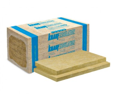 Каменна вата Knauf Insulation FKD-S Thermal плочи - 50/600/1000 мм