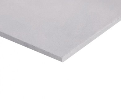 Циментова плоскост Knauf AQUAPANEL Cement Board Indoor - 12,5/900/2400 мм