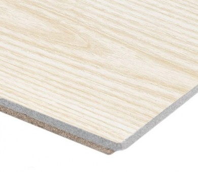 8 бр. Минерална вата Пана KNAUF Armstrong Ceiling Solutions Varioline Wood Ash Vector висящ борд - 24/600/600 мм