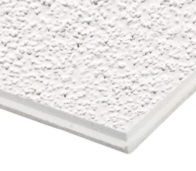 14 бр. Минералфазер Пана KNAUF Armstrong Ceiling Solutions Feinstratos Unperforated Tegular 15 паднал борд - 15/600/600 мм