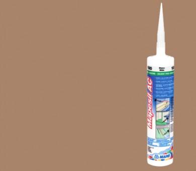 Силикон MAPEI Mapesil AC 310 мл - 135 Golden Dust (12 бр. в кашон)