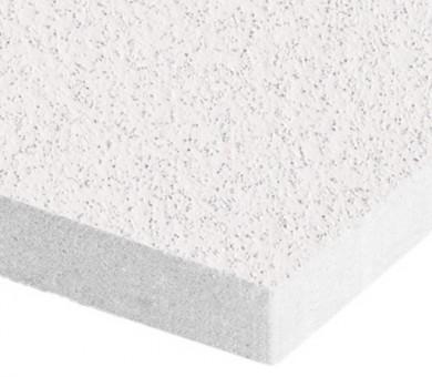 10 бр. Минералфазер Пана KNAUF Armstrong Ceiling Solutions Aquatec Board прав борд - 19/600/600 мм