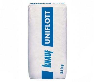 Шпакловъчна маса Knauf Uniflott 25кг