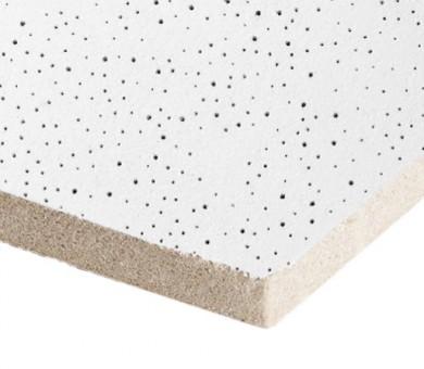 14 бр. Минералфазер Пана KNAUF Armstrong Ceiling Solutions Star Board прав борд - 15/600/600 мм