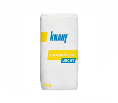 Фугопълнител Knauf Fugenfüller Leicht - 5кг