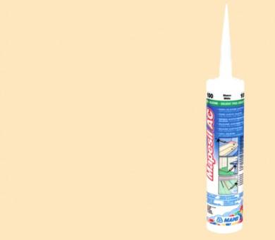 Силикон MAPEI Mapesil AC 310 мл - 131 Vanilla (12 бр. в кашон)