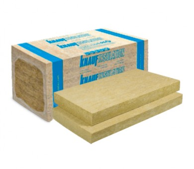 Каменна вата Knauf Insulation FKD-N Thermal плочи - 80/600/1000 мм