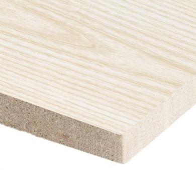 10 бр. Минералфазер Пана KNAUF Armstrong Ceiling Solutions Varioline Wood Ash Board прав борд - 19/600/600 мм