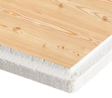 10 бр. Минералфазер Пана KNAUF Armstrong Ceiling Solutions Varioline Wood Larch Tegular 24 паднал борд - 19/600/600 мм