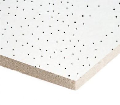 12 бр. Минералфазер Пана KNAUF Armstrong Ceiling Solutions Ecomin Filigran Board прав борд - 13/600/1200 мм