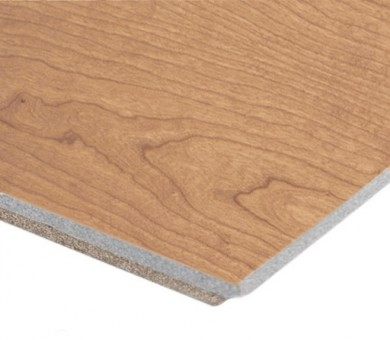 8 бр. Минерална вата Пана KNAUF Armstrong Ceiling Solutions Varioline Wood Cherry (US) Vector висящ борд - 24/600/600 мм