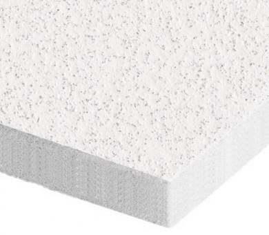 10 бр. Минерална вата Пана KNAUF Armstrong Ceiling Solutions TOPIQ Efficient Pro Board прав борд - 20/600/600 мм