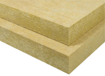 Фасадна каменна вата FKD-N Thermal