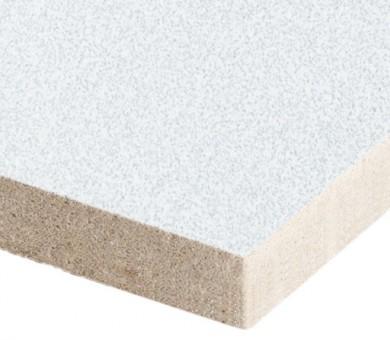 12 бр. Минералфазер Пана KNAUF Armstrong Ceiling Solutions BioGuard Acoustic OP Board прав борд - 20/600/600 мм