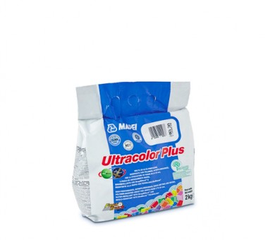 Фугираща смес MAPEI Ultracolor Plus - 2кг