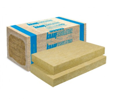 Каменна вата Knauf Insulation FKD-N Thermal плочи - 100/600/1000 мм