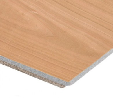 8 бр. Минерална вата Пана KNAUF Armstrong Ceiling Solutions Varioline Wood Cherry (EU) Vector висящ борд - 24/600/600 мм