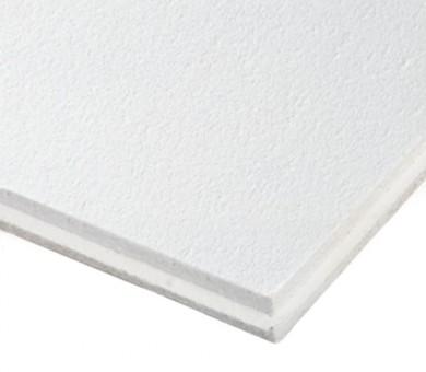 10 бр. Минералфазер Пана KNAUF Armstrong Ceiling Solutions Plain Tegular 15 паднал борд - 15/600/1200 мм