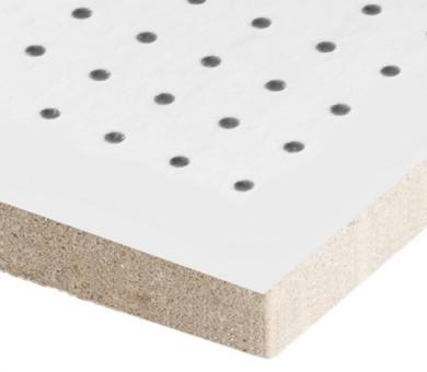 10 бр. Минералфазер Пана KNAUF Armstrong Ceiling Solutions Symetra RG 4 16 Board прав борд - 19/600/600 мм