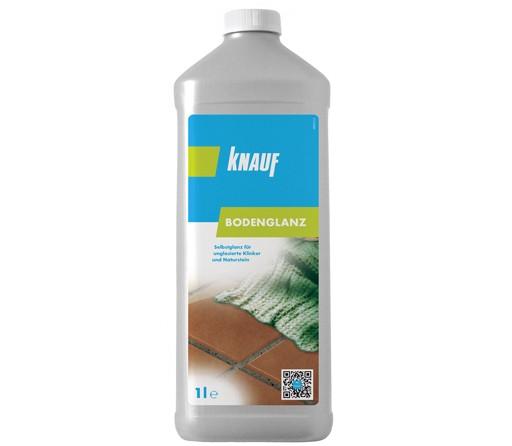 Препарат за гланциране на под Knauf Bodenglanz - 1л