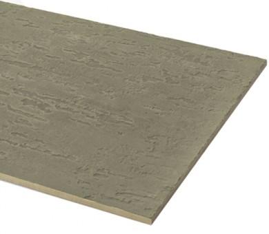 Фиброциментова плоскост Ekobord Plaster 001 - 12/1250/2500 мм