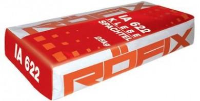 Roefix IA 622 Лепило и шпакловка за топлоизолация
