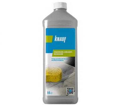 Препарат за почистване на мрамор Knauf Marmor Granit Reiniger - 1л