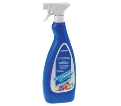 Специален почистващ разтвор след фугиране MAPEI Kerapoxy Cleaner - 0.75кг