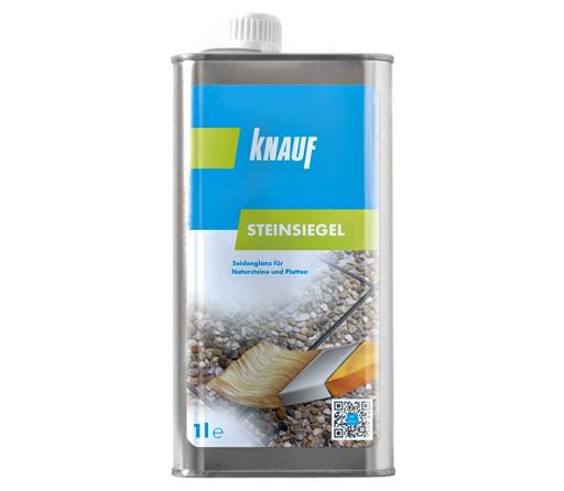 Запечатващ лак за камък Knauf Stensiegel - 1л