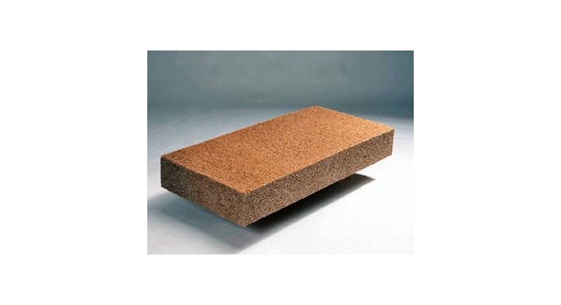 Дървесновлакнеста плоскост за под, Knauf