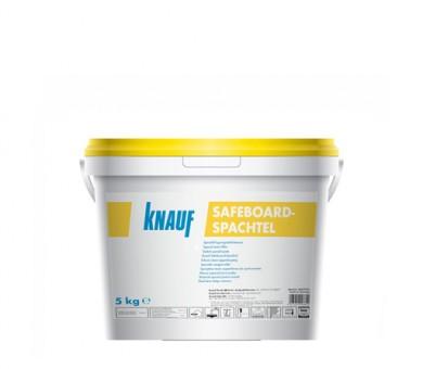 Шпакловъчна маса Knauf Safeboard - 5кг