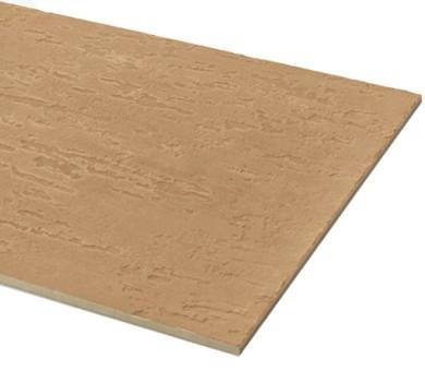 Фиброциментова плоскост Ekobord Plaster 010 - 12/1250/2500 мм
