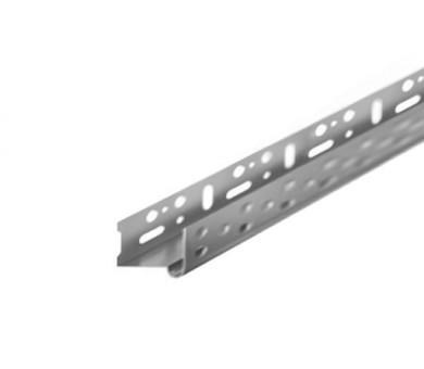 Цокълен профил KNAUF 2,5м - 80 мм