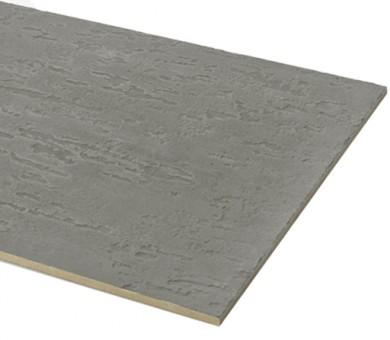 Фиброциментова плоскост Ekobord Plaster 006 - 12/1250/2500 мм