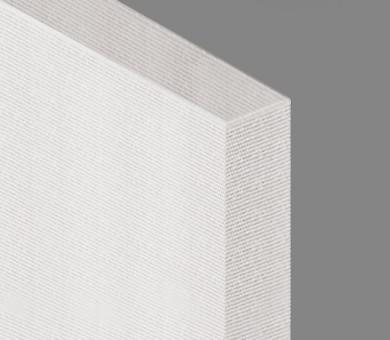 Текстилно стенно пано минерална вата Akusto Bahama 01 - 40/300/1200 мм
