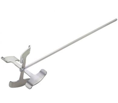 Бъркалка за готови шпакловъчни cмеси Knauf Мud Mixer
