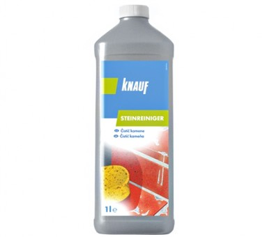Препарат за почистване на камък Knauf Steinreiniger - 1л