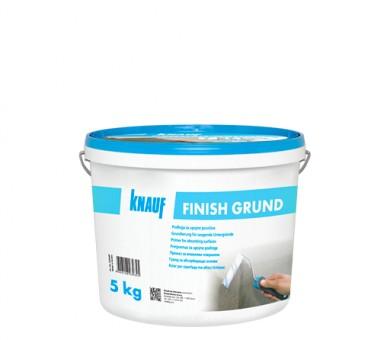 Грунд Knauf Finish Grund - 5кг