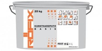 Roefix KHP Basis Полимерна мазилка