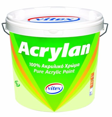 Фасадна боя Vitex Acrylan